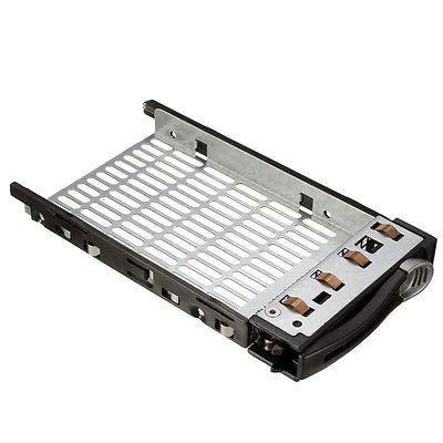 フィジェットフィジェットフィジェットハードドライブトレイキャディ Dell 7JC8P PowerEdge C6220 C6100+ネジ2.5インチ用