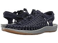 [キーン] メンズサンダル・靴 Uneek Dress Blues/Neutral Gray 9.5 (27.5cm) D - Medium [並行輸入品]