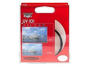Kenko UVレンズフィルター MC UV 52mm 紫外線吸収用 152027