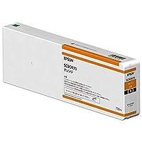 エプソン/インクカートリッジ / オレンジ700ml / SC9OR70 / 1個