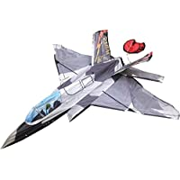 【X-KITES:X-カイト/凧】WindForce ウィンドフォース:F-35 ライトニング