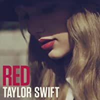Taylor Swift - Red (Standard Edition)