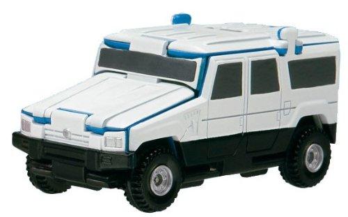 VooV(ブーブ) VS06 トヨタ メガクルーザー 〜 JAF車両