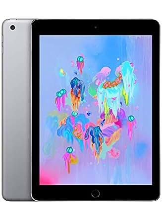 iPad Wi-Fi 32GB - スペースグレイ (最新モデル)