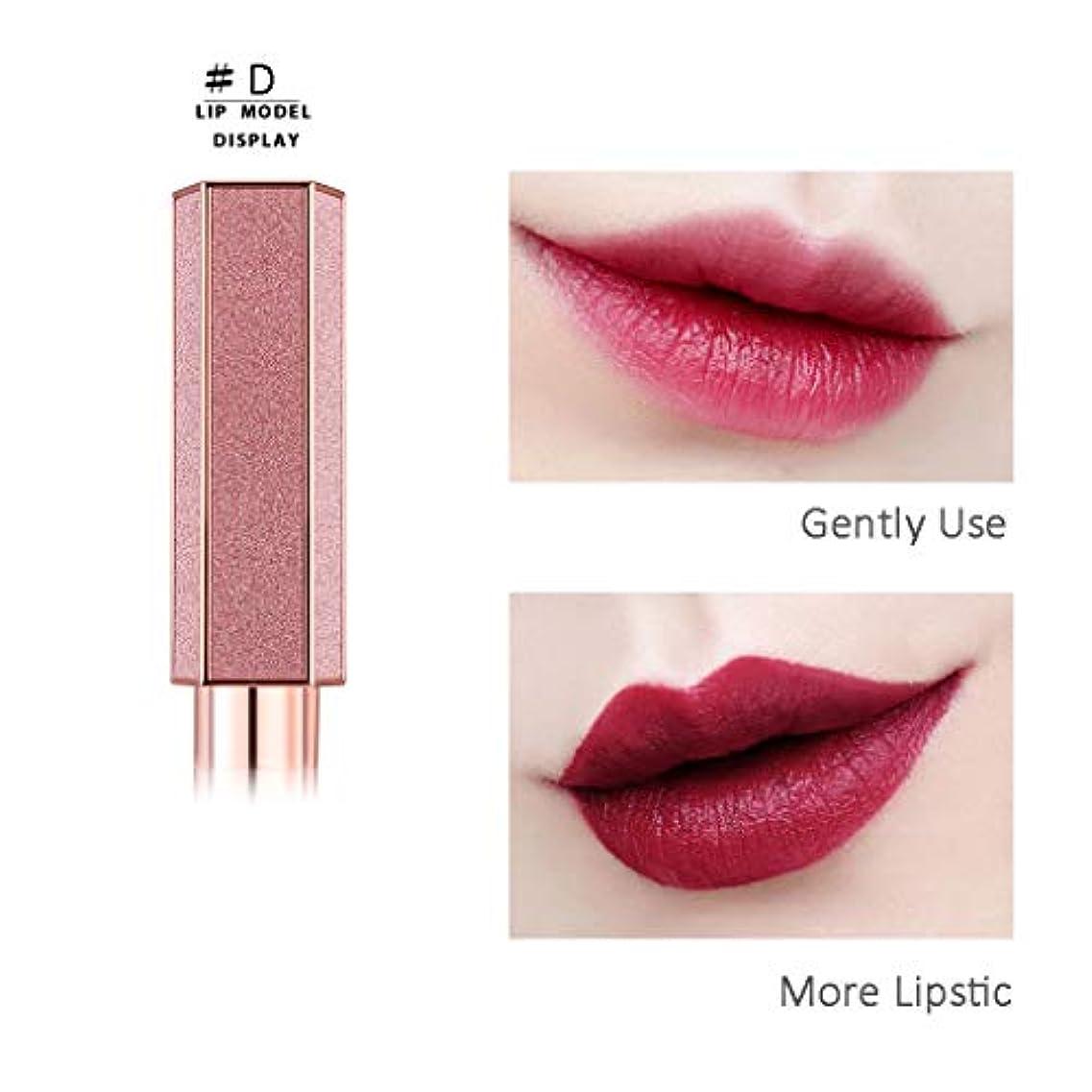 怪しいセンターレタス化粧品のWODWODの星空の口紅の口紅の長続きがする保湿の美