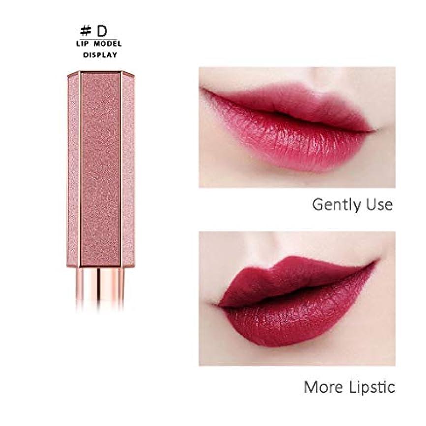 東ティモール意図イブ化粧品のWODWODの星空の口紅の口紅の長続きがする保湿の美