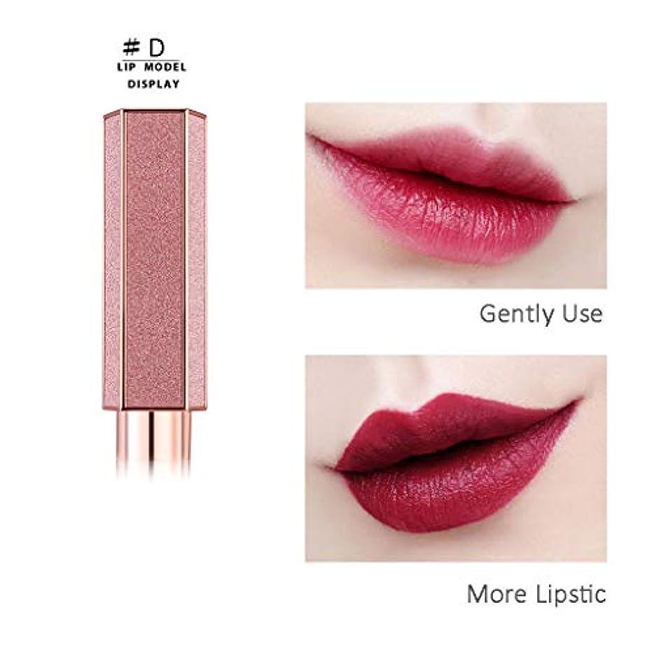 貼り直す操るダーリン化粧品のWODWODの星空の口紅の口紅の長続きがする保湿の美