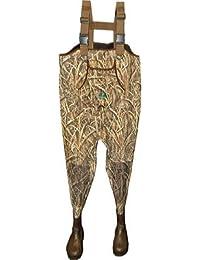 Itasca Marsh King 1000グラムwader-mossy Oak Shadow Grass Blades
