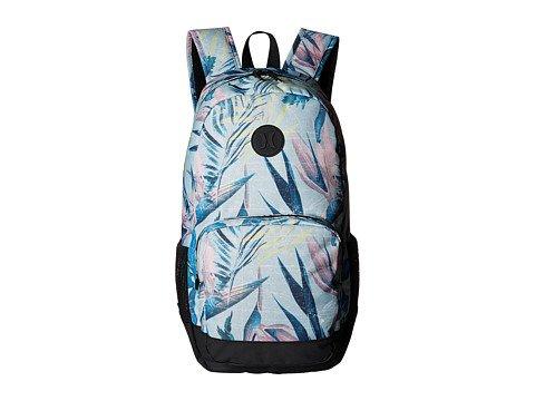 ハーレー Hurley リュック・バックパック Renegade Printed Backpack II [並行輸入品]