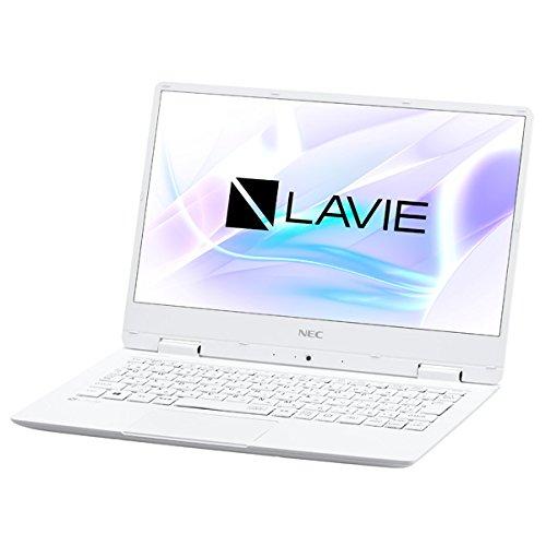 NEC ノートパソコン LaVie Note Mobile パ...