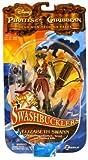 Pirates of Caribbean Anim Elizabeth Swann