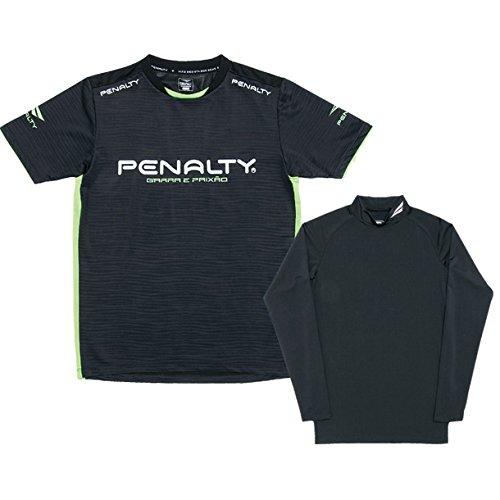 ペナルティ(PENALTY) プラトップ・インナーセット ブラック WNS PU6112 30 O