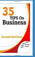 35 TIPS On Business