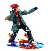 ファンタスティック・フォー 6インチフィギュア3 スノーボード・ヒューマントーチ