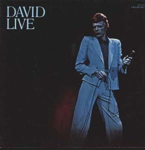 David Live [Analog]