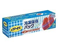 リード冷凍保存バッグ/7-4984-11