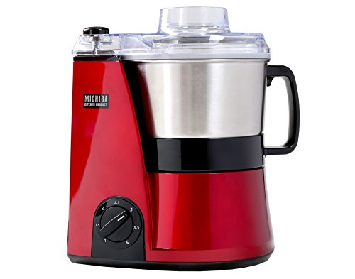 山本電気 MICHIBA KITCHEN PRODUCT マスターカット Glossy Red MB-MM22R