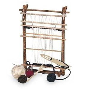 American Girl (アメリカンガール) Josefina''s Weaving Loom for Dolls Retired ドール 人形 フィギュア(並行輸入)