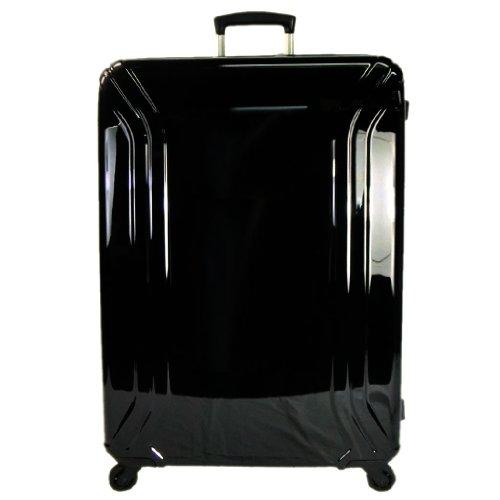 [ゼロハリバートン]ZERO HALLIBURTON スーツケース ZRX 28インチ ZERO Air 4輪ホイール キャリーケース ブラック ZRX228-BK/80574-01[並行輸入品]
