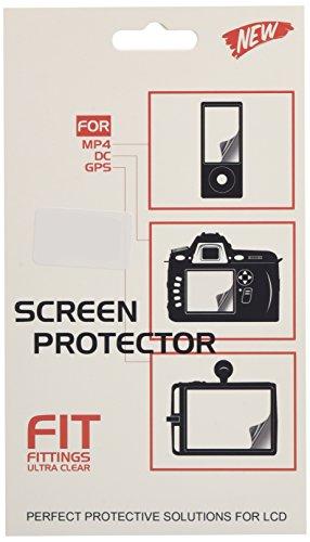 和湘堂 液晶画面保護シール  PANASONIC LF1/LX7/LX5/LX3 デジタルカメラ専用 「503-0001-03」