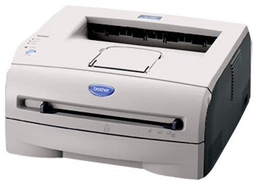 BROTHER A4レーザープリンタ HL-2040