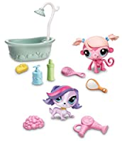 Littlest Pet Shop Getting Glam Pack