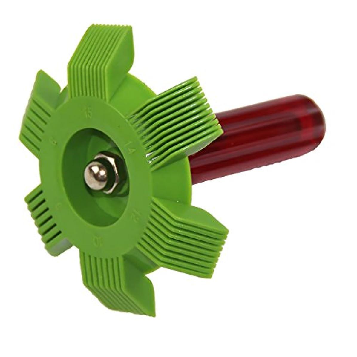 区味熱望するPETSOLA ラジエータ フィンコンビ 整流器 エアコン コンプレッサ 6,8,10,12,14,15フィン 実用的