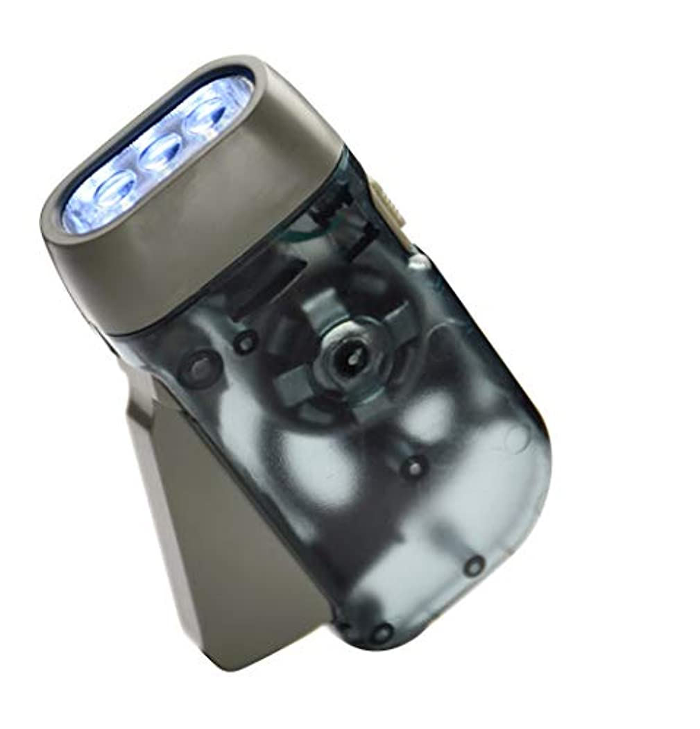 プレゼント価格非互換3 LEDライト搭載FL5052LLダイナモ