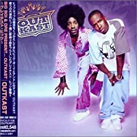 Outkast - Greatest Hits by Outkast (2001-12-31)