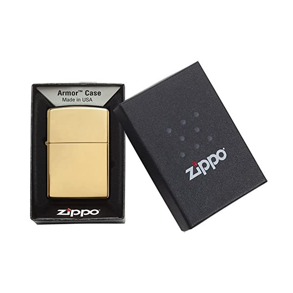 ZIPPO(ジッポー) ライター ARMOR ...の紹介画像6
