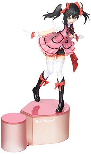『ラブライブ!』Birthday Figure Project 矢沢にこ 1/8スケール ABS&PVC製 塗装済み完成品フィギュア