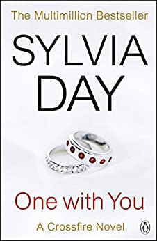 One with You (Crossfire Book 5) by [Day, Sylvia]