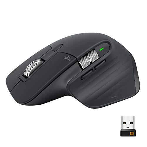ロジクール アドバンスド ワイヤレスマウス MX Master 3 MX2200s