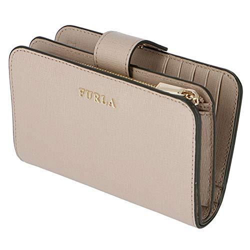 Furla(フルラ) 財布 二つ折り財布 ミニ財布 BABYLON バビロン 992612 二つ折り財布 PR85 B30 TUK [並行輸入品]