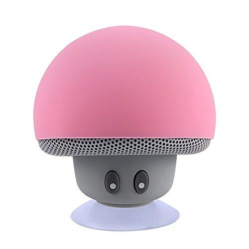 Keepjoy Mini Bluetooth スピーカー ワ...