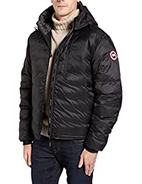 (カナダグース) CANADA GOOSE ロッジパックブルダウンジャケット Lodge Packable Down Jacket (並行輸入品) wooahhe
