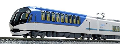TOMIX Nゲージ 近畿日本鉄道50000系 しまかぜ 基本セット 92499 鉄道模型 電車