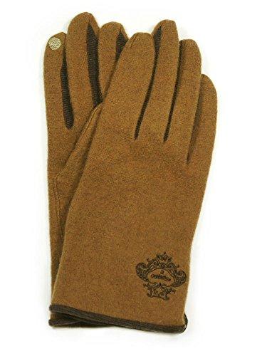 (オロビアンコ)OROBIANCO 手袋 ORM-1522 CAMEL
