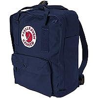 (フェールラーベン) FJALL RAVEN カンケン バッグ 7L カンケン ミニ リュック kanken mini bag バックパック リュック レディース ナップサック 通学 子供用 キッズ ナップサック 7L NAVY … [並行輸入品]