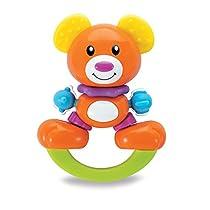 Baby Baby Bendy Bear Teether