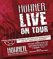 Hoehner Live on Tour