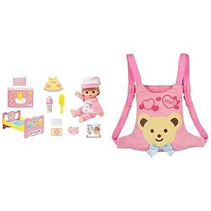 メルちゃん お人形セット入門セット (NEW)...の関連商品4