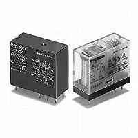 オムロン(OMRON) G2R-1A AC100/(110) パワーリレー NN