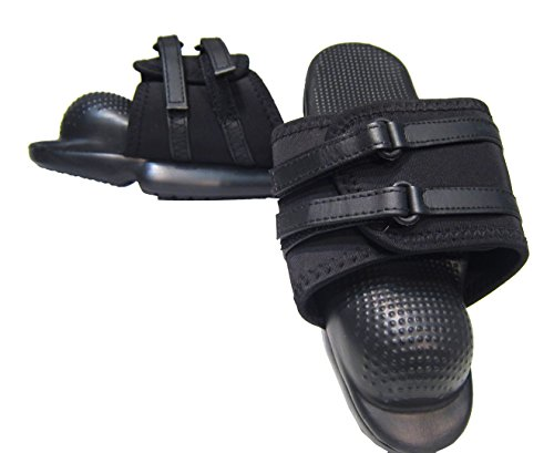 3Dソールサンダル リフットEX ブラック...