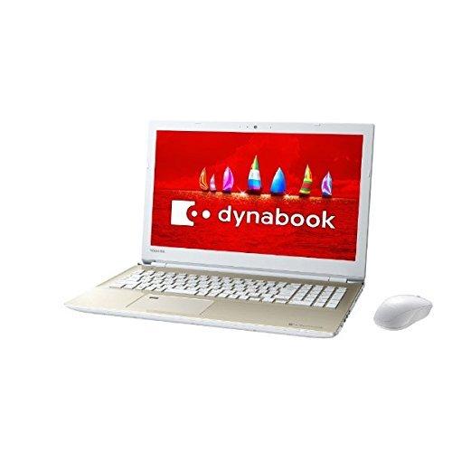 東芝 15.6型ノートパソコン dynabook T75 サテ...
