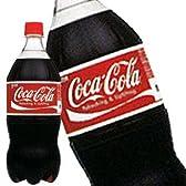 コカ・コーラ コカコーラ 1L×12本