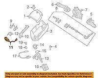 BMW 32-30-6-793-632 - ステアリングアングルセンサー323030