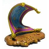食玩 ディズニー チョコパーティー P7 シークレット 魔法のじゅうたん