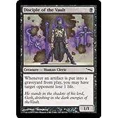 マジック:ザ・ギャザリング 【英語】 【ミラディン】 大霊堂の信奉者/Disciple of the Vault