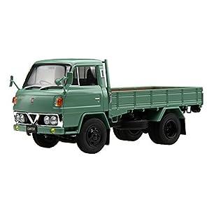 フジミ模型 1/32 はたらくトラックシリーズNo.01三菱ふそう キャンター T200系 昭和50年仕様